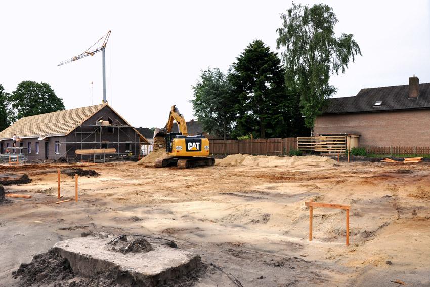 Baubeginn-MFH-Königsstraße